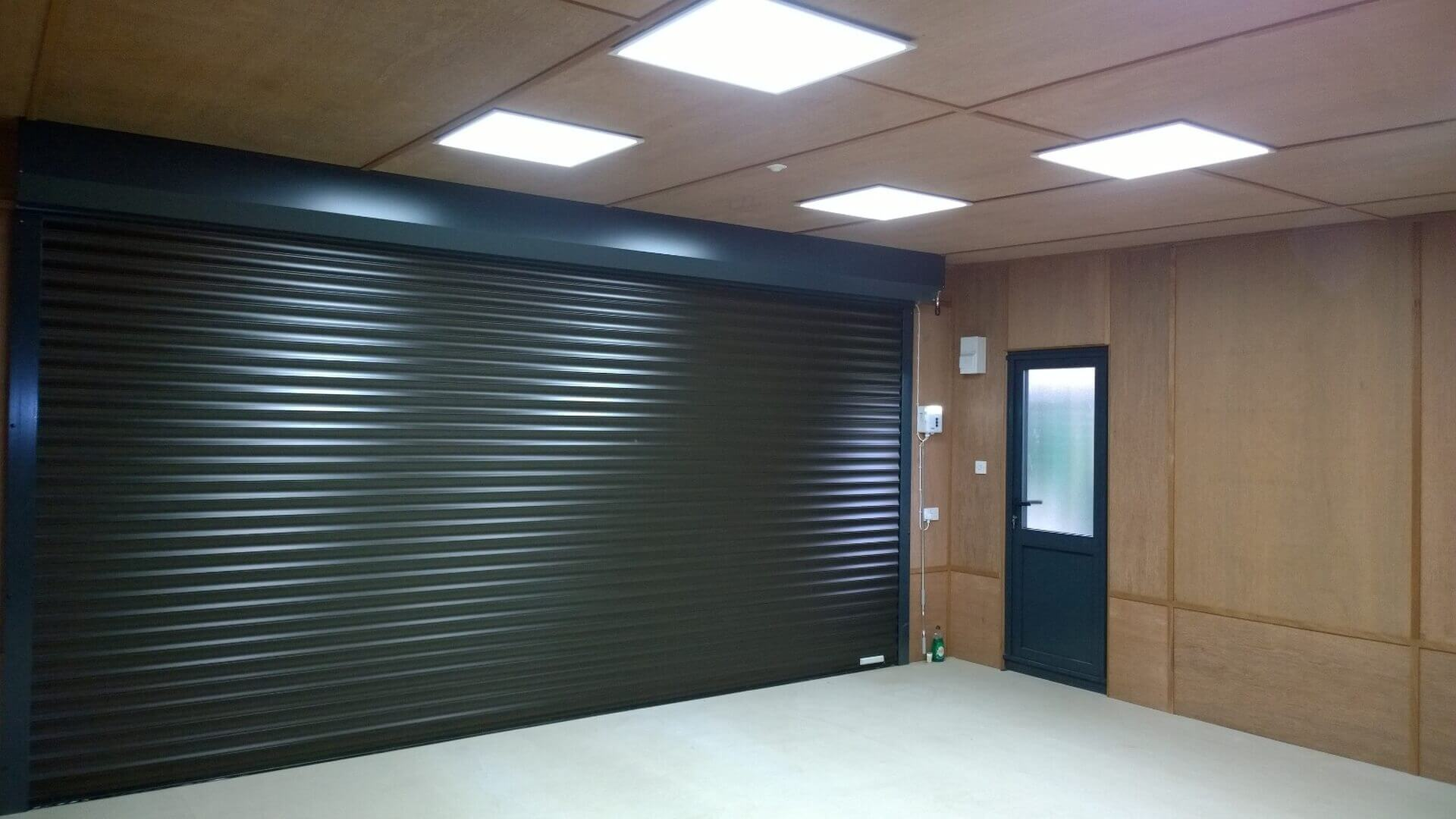 Invest In A DRS Premier Garage Door