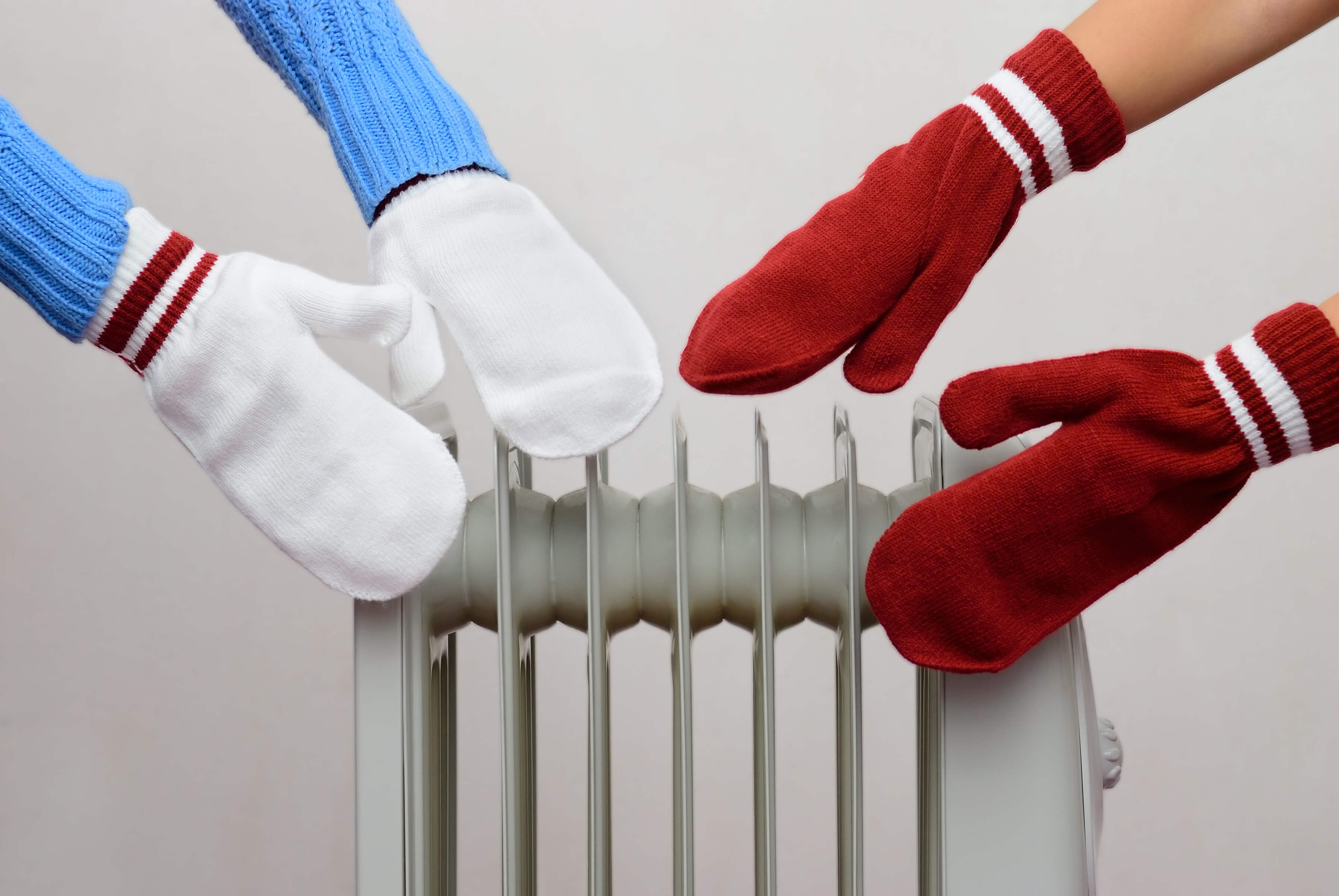 Install A Heating System