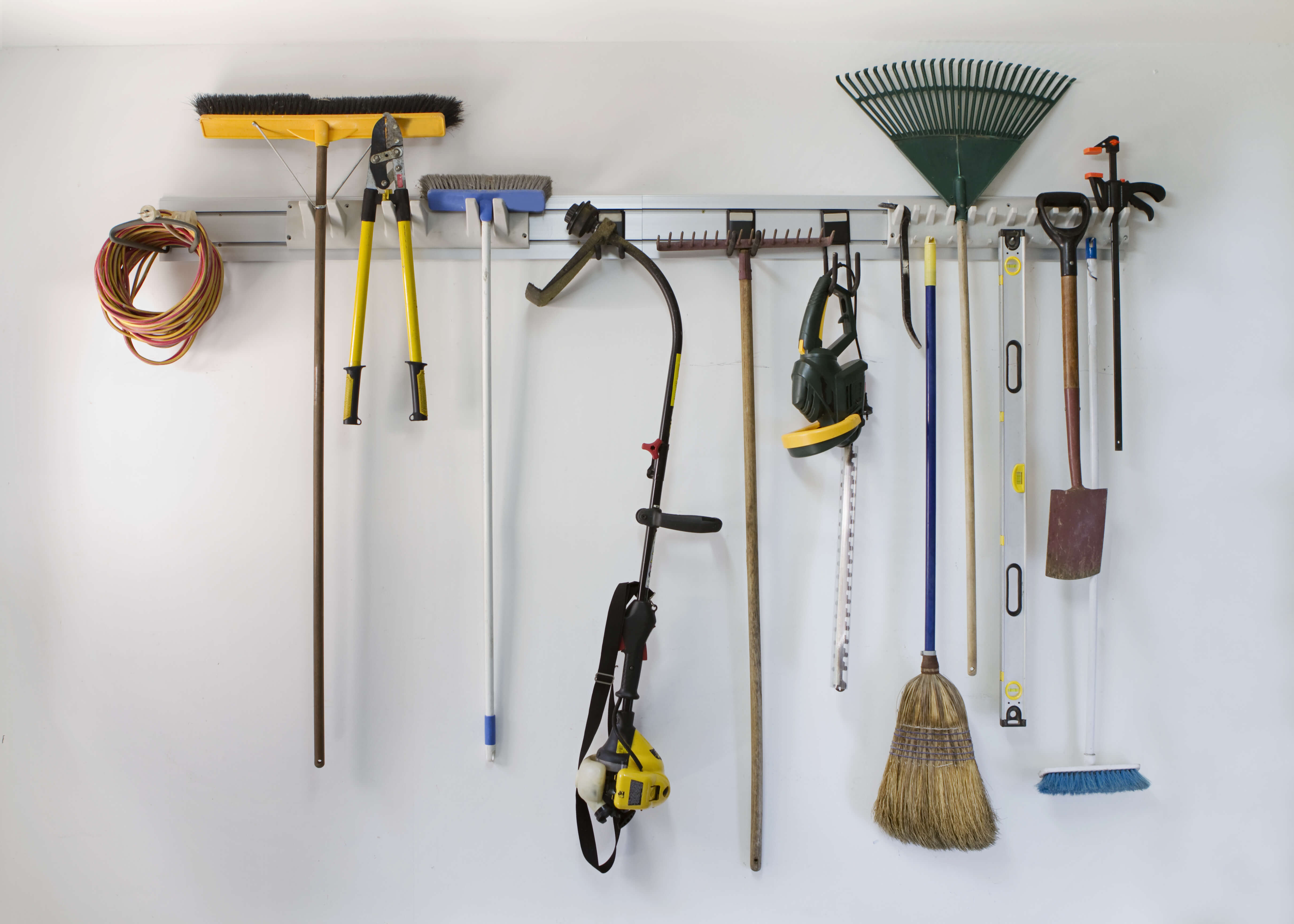 Organise Your Garage