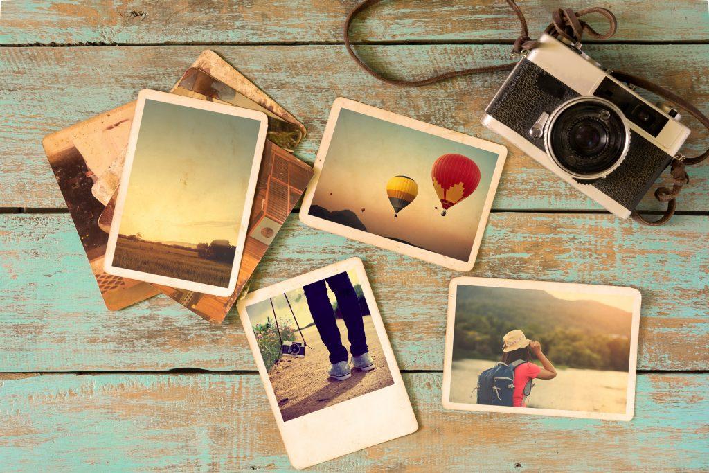 Photographs & Documents